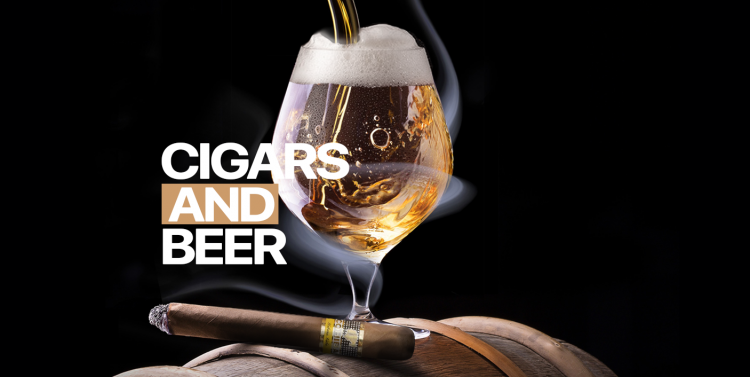 Pairing Cigars and Beer