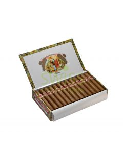 Romeo y Julieta Exhibicion No. 4