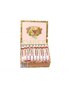 Romeo y Julieta No 1 Tubos (Box 15)