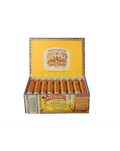 Partagas Coronas Junior