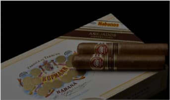 100% Original Cuban Cigars